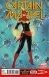 Captain Marvel Vol 7 #6