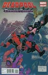 Deadpool Draculas Gauntlet #5