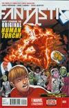 Fantastic Four Vol 5 #9