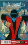 Nightcrawler Vol 4 #5