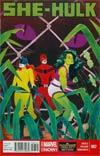 She-Hulk Vol 3 #7