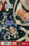 X-Men Vol 4 #18