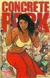 Concrete Park Vol 1 You Send Me HC