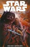 Star Wars Vol 3 Rebel Girl TP