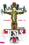 Punk Rock Jesus Deluxe Edition HC