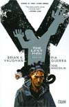 Y The Last Man Book 1 TP