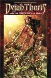 Dejah Thoris And The Green Men Of Mars Vol 2 Red Flood TP