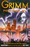 Grimm Portland Wu One Shot