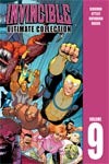 Invincible Ultimate Collection Vol 9 HC