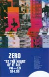 Zero Vol 2 At The Heart Of It All TP