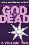 God Is Dead Vol 2 TP