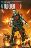 Bloodshot Vol 5 Get Some TP