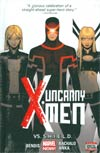 Uncanny X-Men Vol 4 vs S.H.I.E.L.D. HC