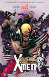 Wolverine And The X-Men Vol 1 Tomorrow Never Learns TP