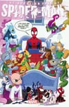 Superior Foes Of Spider-Man #4 Cover C 2013 NYCC Exclusive Gurihiru Variant Cover