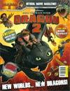 How To Train Your Dragon 2 Movie Magazine
