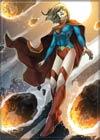 DC Comics 2.5x3.5-inch Magnet - Supergirl New 52 (71225DC)