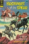 Brothers Of The Spear #5