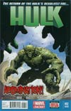 Hulk Vol 3 #2 Cover C 2nd Ptg Jerome Opena Variant Cover