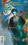 Sandman Overture #1 Cover G 2nd Ptg