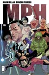 MPH #2 Cover C Variant Leinil Francis Yu Cover