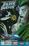 Silver Surfer Vol 6 #2 Cover C 2nd Ptg Michael Allred Variant Cover