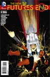 New 52 Futures End #19