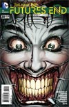 New 52 Futures End #20