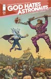 God Hates Astronauts #1 Cover B Variant Geof Darrow Cover (Limit 1 Per Customer)