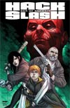 Hack Slash Son Of Samhain #3