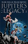 Jupiters Legacy #5 Cover C Variant Duncan Fegredo Cover