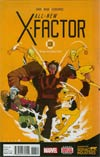 All-New X-Factor #13
