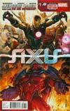 Avengers & X-Men AXIS #1 Cover A Regular Jim Cheung Cover