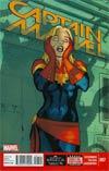 Captain Marvel Vol 7 #7