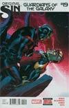 Guardians Of The Galaxy Vol 3 #19 (Original Sin Tie-In)