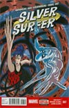 Silver Surfer Vol 6 #7