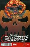 Thunderbolts Vol 2 #31
