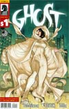 1 For $1 Ghost Vol 4 #1