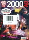2000 AD #1897 - 1900 Pack September 2014