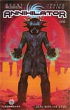 Annihilator #1 Cover A 1st Ptg (Limit 1 Per Customer)