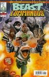 Beast Commandos #1