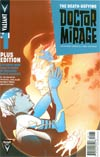 Death-Defying Doctor Mirage #1 Cover C Plus Edition