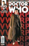 Doctor Who 10th Doctor #5 Cover B Variant Photo Subscription Cover