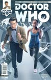 Doctor Who 11th Doctor #5 Cover B Variant Photo Subscription Cover