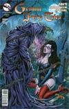 Grimm Fairy Tales Halloween Special 2014 Cover A Abhishek Malsuni