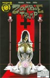 Zombie Tramp Vol 2 #3 Cover A Regular TMChu Cover