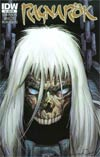 Ragnarok #2 Cover B Variant Walter Simonson Subscription Cover