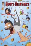 Bobs Burgers #2 Cover A Regular Steve Umbleby Cover