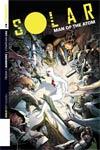 Solar Man Of The Atom Vol 2 #6 Cover B Variant Jonathan Lau Subscription Cover