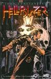 Hellblazer Vol 9 Critical Mass TP